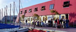 Gruppenunterkunft Friesland, Sneek
